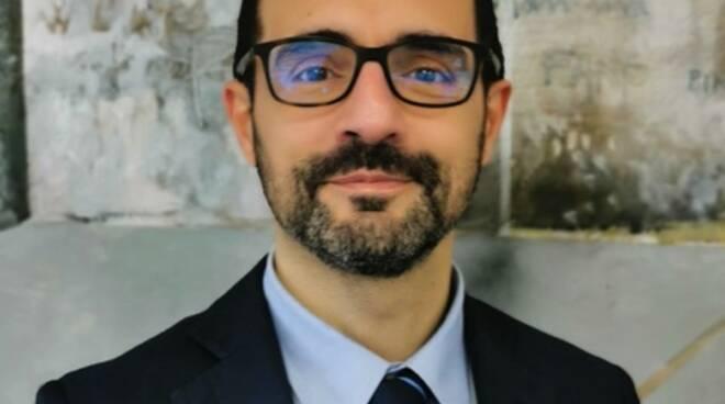 Marco Torre, direttore generale fondazione monasterio