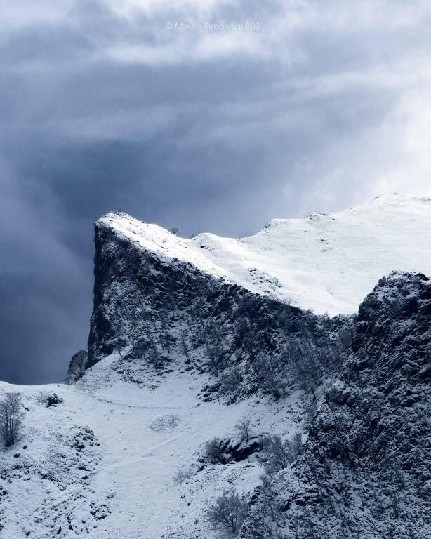 Monte Focoraccia