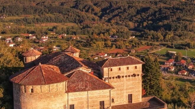 Castello di Monti a licciana