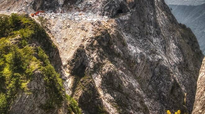 Cave Picco della Falcovaia