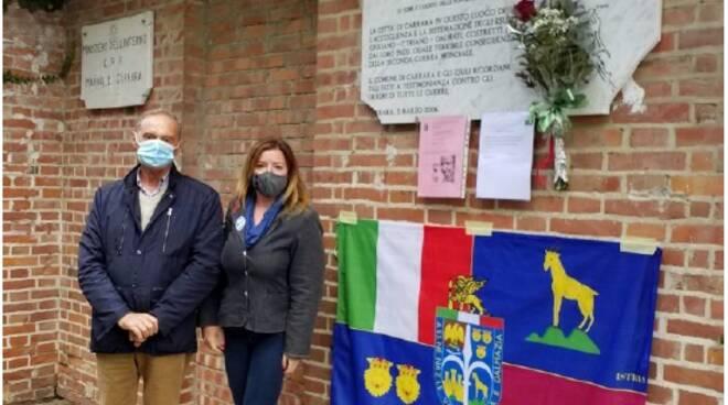 Sergio Tabanelli, Sonia Castellini