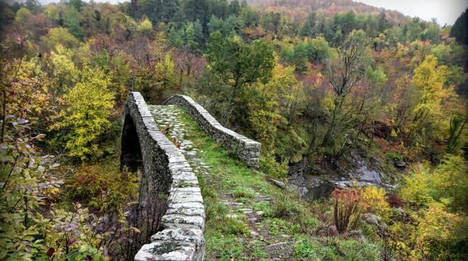 Ponte di Groppodalosio