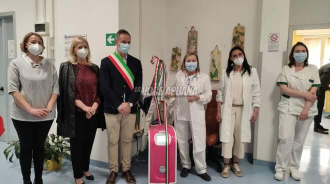 Ospedale Fivizzano