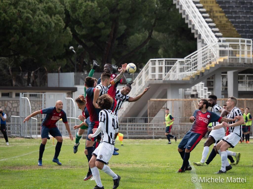 Massese-San Marco Avenza