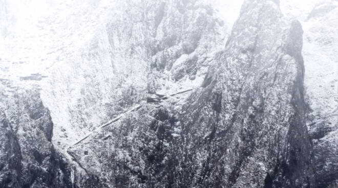 Monorotaia Denham - Monte Sella