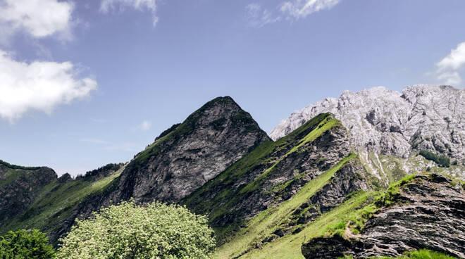 Picco di Navola, Monte Rasori e Monte Grondilice