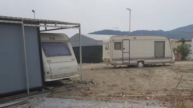 camping carrara