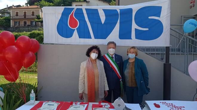 Dorina Pietrini, Roberto Valettini, Sabina Pietrini