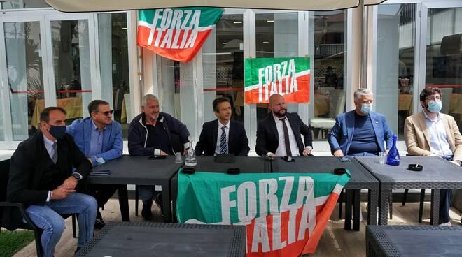forza italia massa