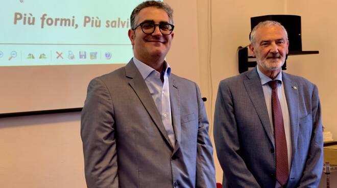 Dott Costantino, Dott Manfredi