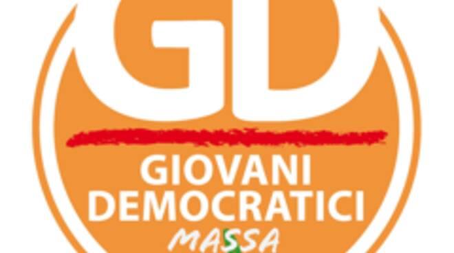Giovani democratici massa