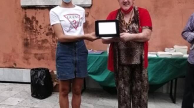 Premio poesia emozioni e parole 2021