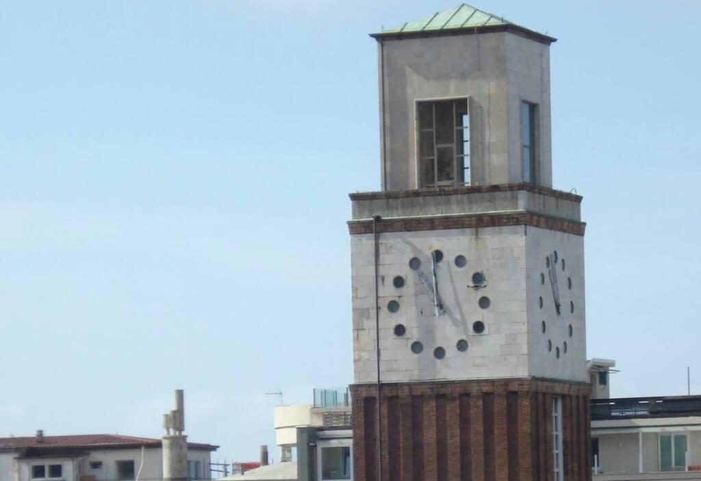 torre poste massa