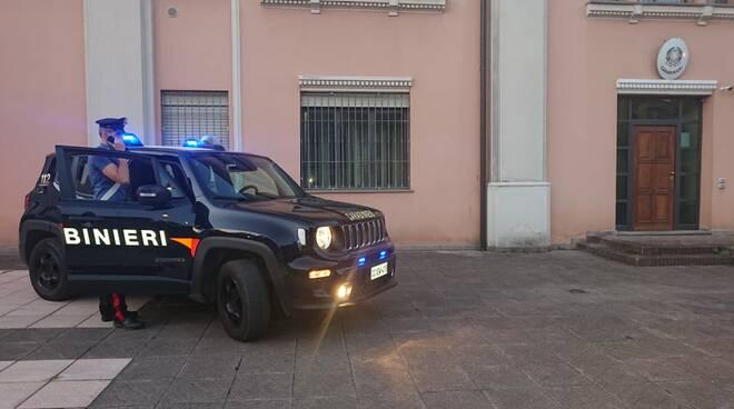 carabinieri lunigiana
