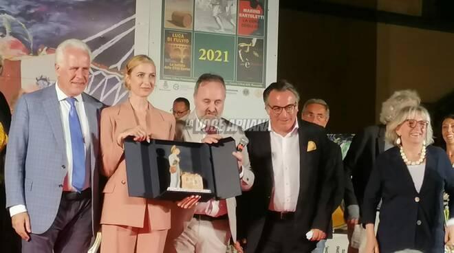 Premio Bancarella 2021