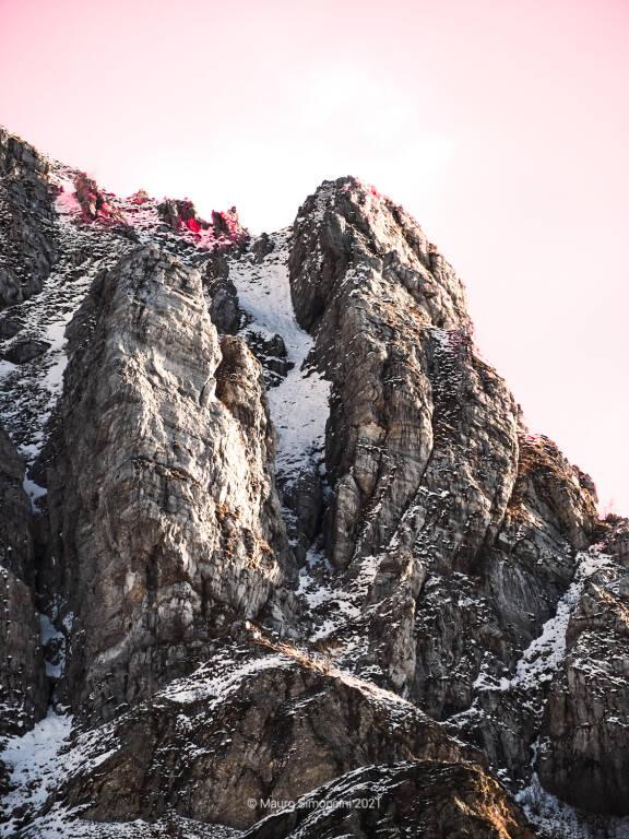 Il Monte Corchia e i suoi Torrioni