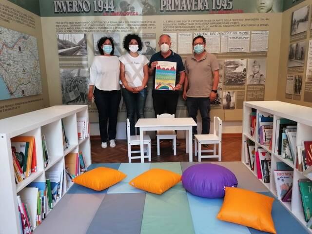 Laboratori di lettura Montignoso