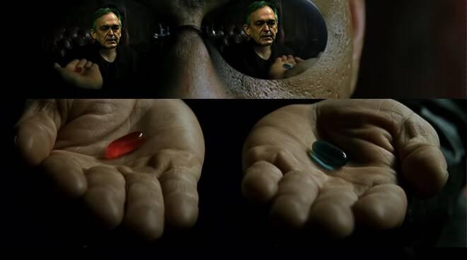 rossi pillola matrix