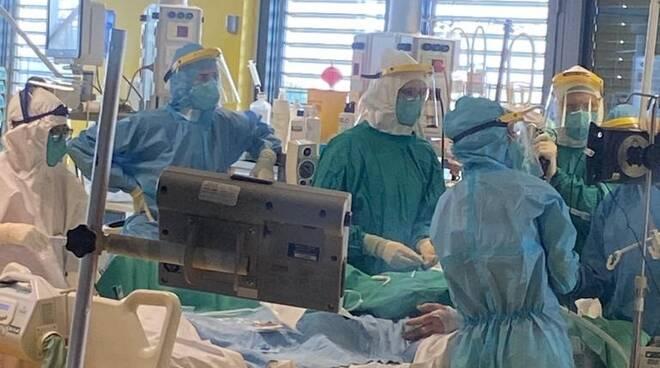 Terapia intensiva noa rianimazione