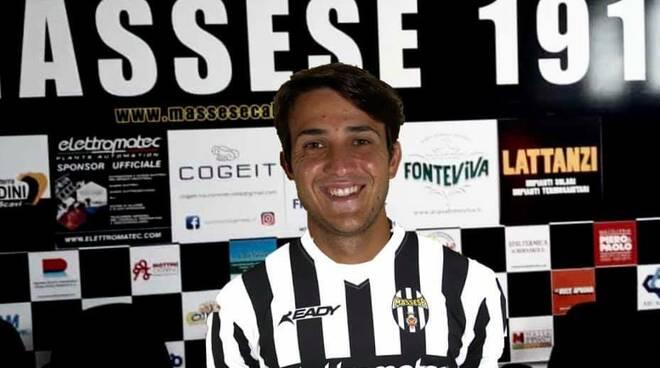 Andrea Lorenzini torna alla Massese