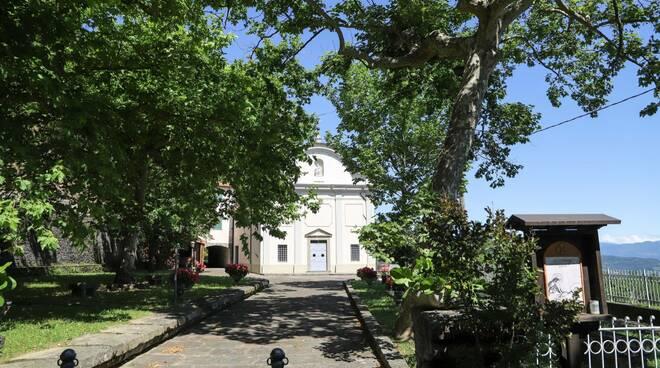 Santuario del Gaggio