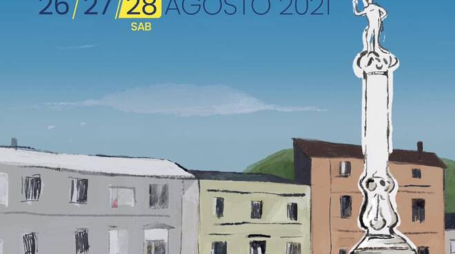 Generico agosto 2021