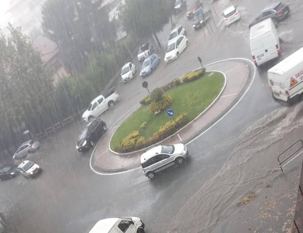 allagamenti, nubifragio, pioggia