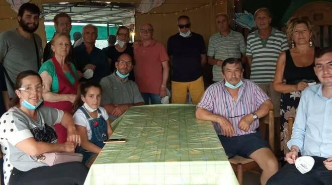 Associazione Insieme incontri i cittadini di Antona