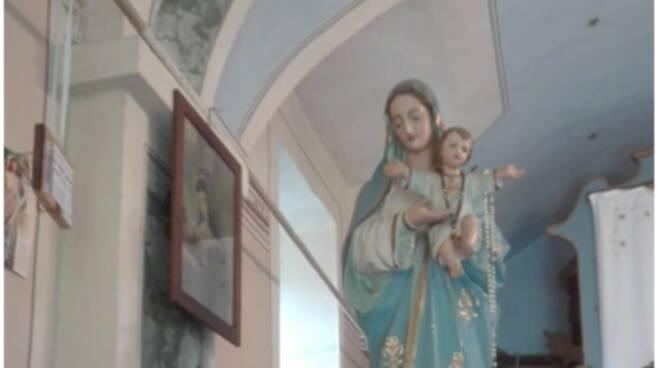 Madonna Groppoli