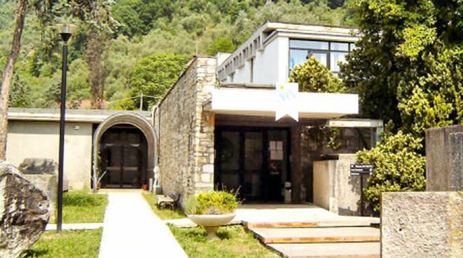 museo civico marmo