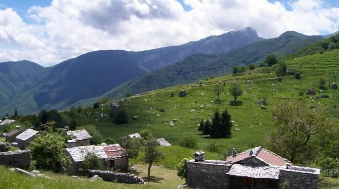 Monte Brugiana