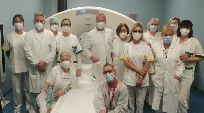 Team Radioterapia