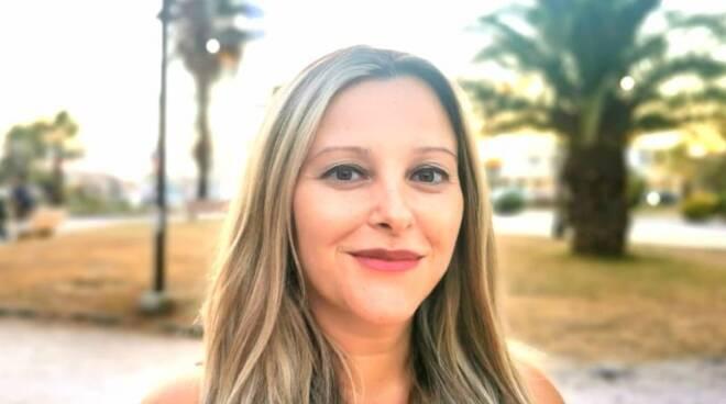 Michela Bertelloni - Lega