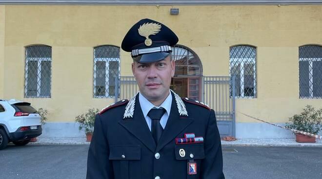 Capitano Alessandro Manneschi