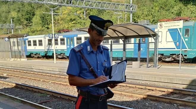 carabinieri stazione