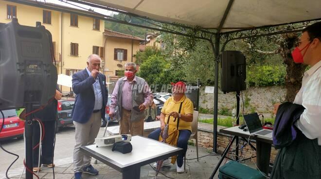 comitato elettorale gianni lorenzetti