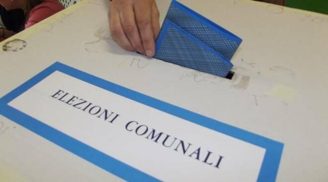 elezioni comunali, urne, elezioni, votazioni, scheda elettorale