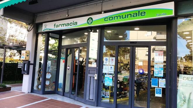farmacia fiorillo, farmacia nausicaa