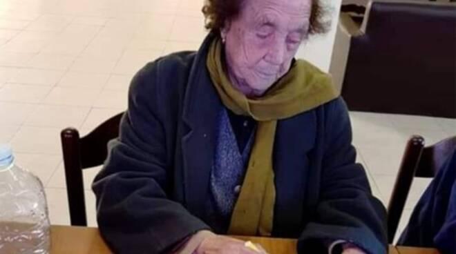 Angiolina Chiocca