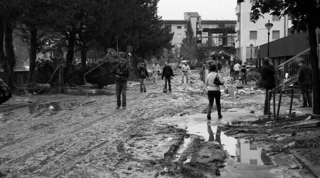 Alluvione Aulla