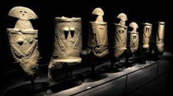 Museo Statue Steli Pontremoli