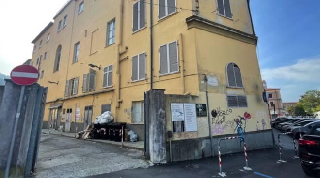 Ospedale Civico Carrara