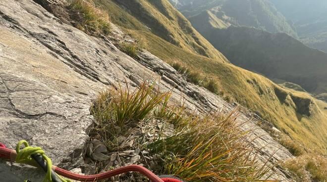 soccorso alpino monte cavallo