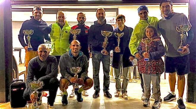 Sporting Versilia Padel Cup premiazione