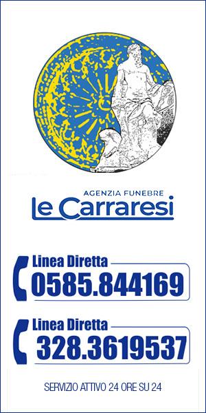 Onoranze Funebri Le Carraresi