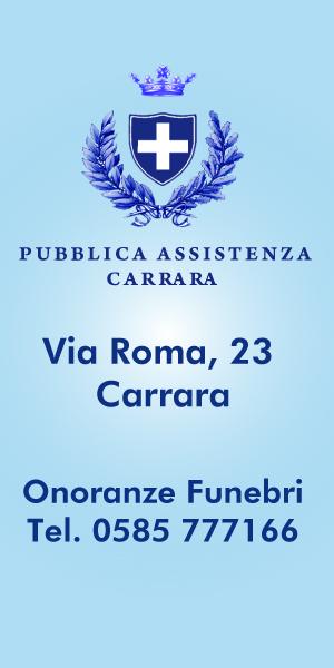 Onoranze Funebri Pubblica Assistenza Carrara